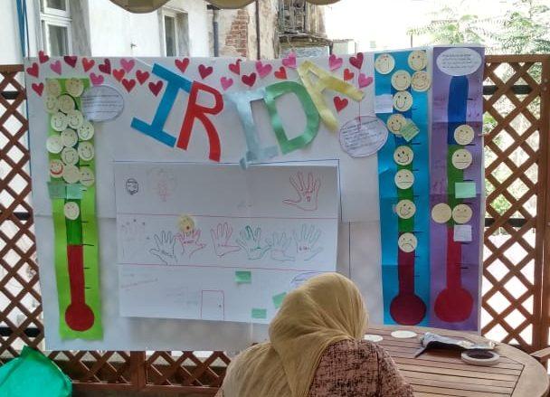 Ìrida Women's Centre